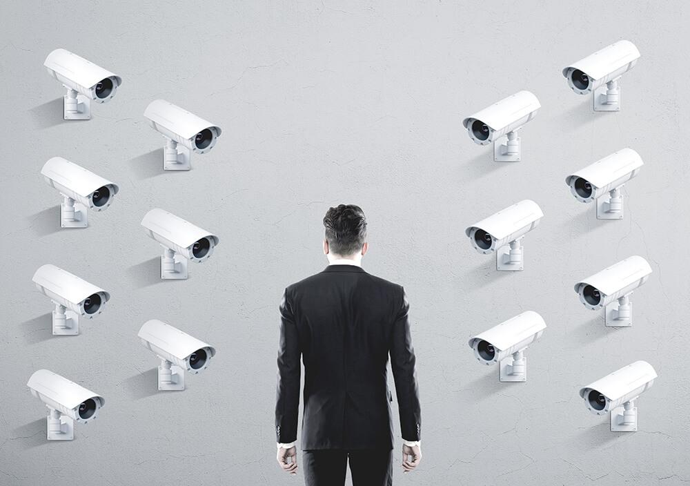 Новейшая программа «Перехват» обеспечит моментальную поимку преступника